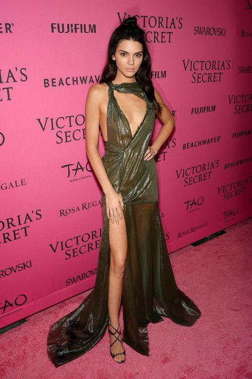 L\'after party Victoria\'s Secret à New York | Chivas, Vestidos de ...