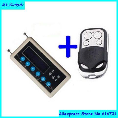 key fob garage door openerALKobd 315mhz Keyless Entry Remote Key Fob Copier decoder remote