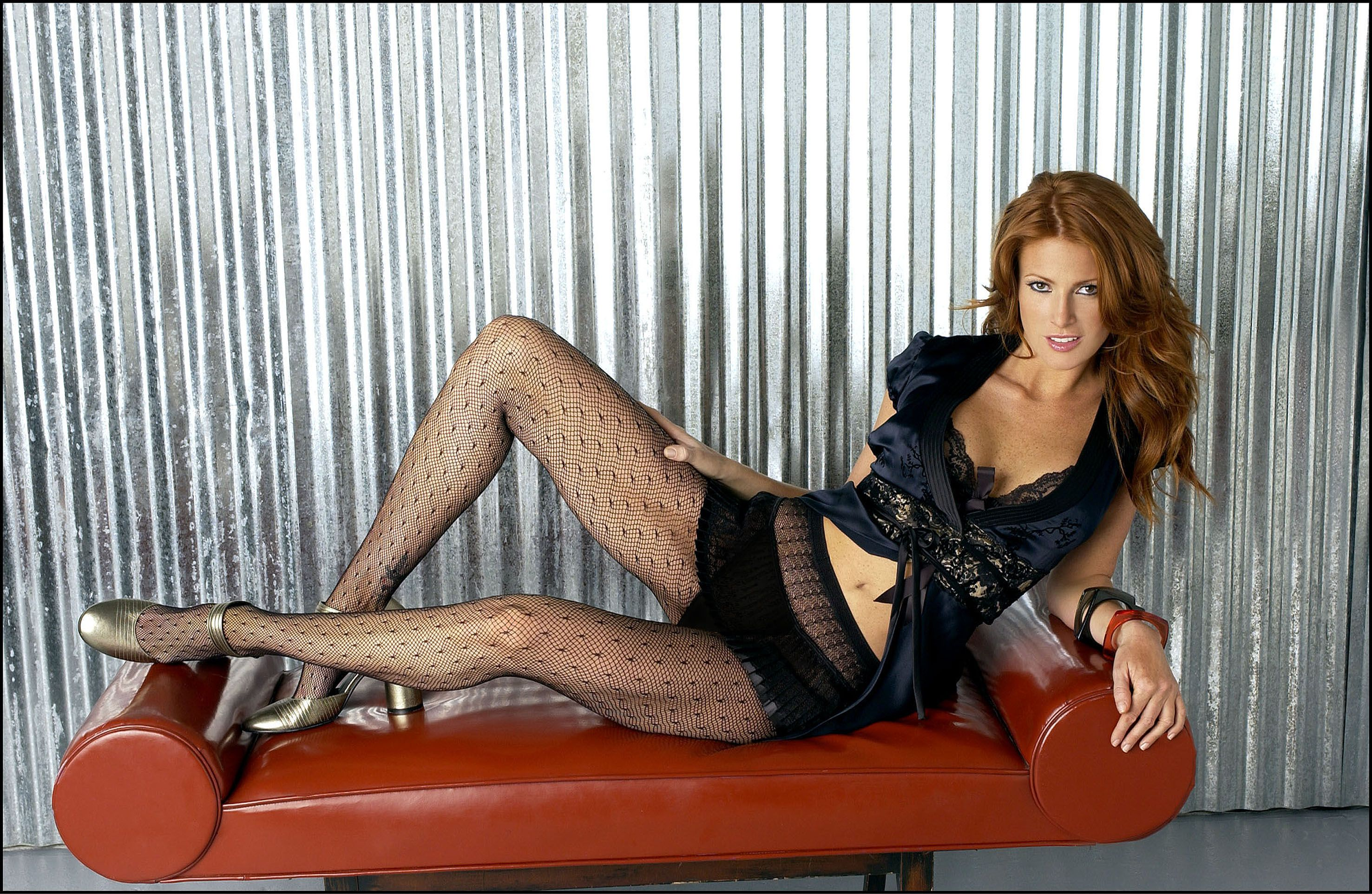 angie everhart sylvester stallone