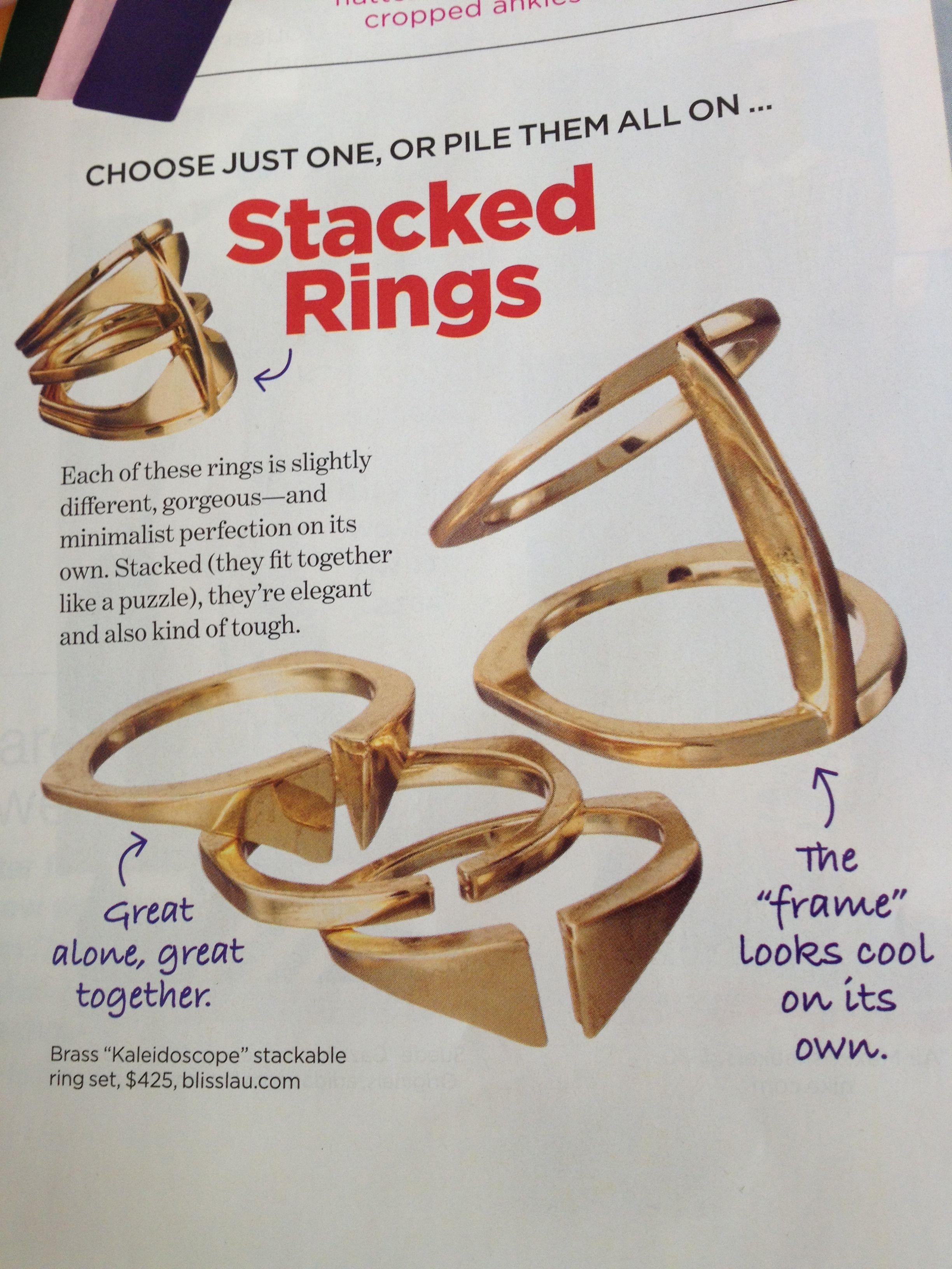Dope ring!