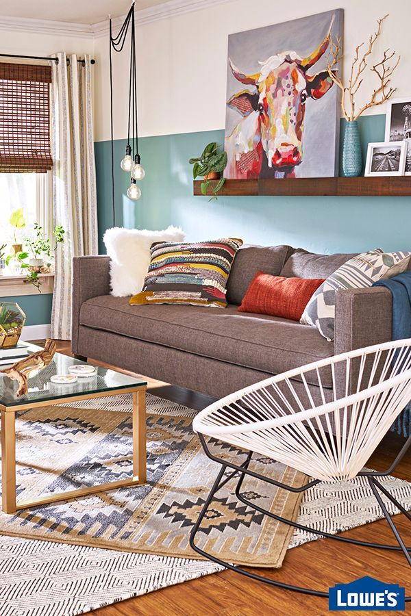 Help Decorate My Living Room: Design Something Amazing. With The Help Of Design With