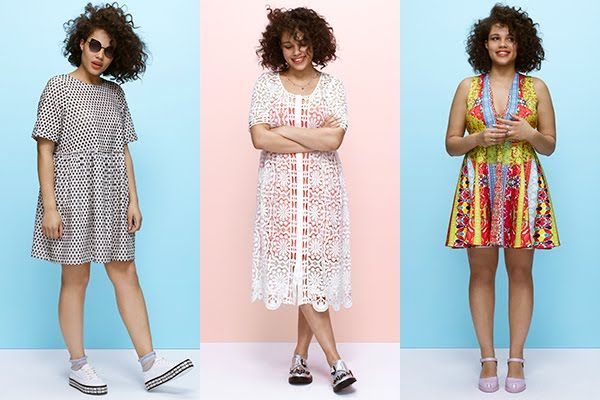 12 Of The Best Plus Size and Size Inclusive Brands | Wear it ...