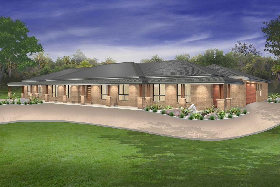 Acreage Home Designs Queensland Rare New in House Designer bedroom