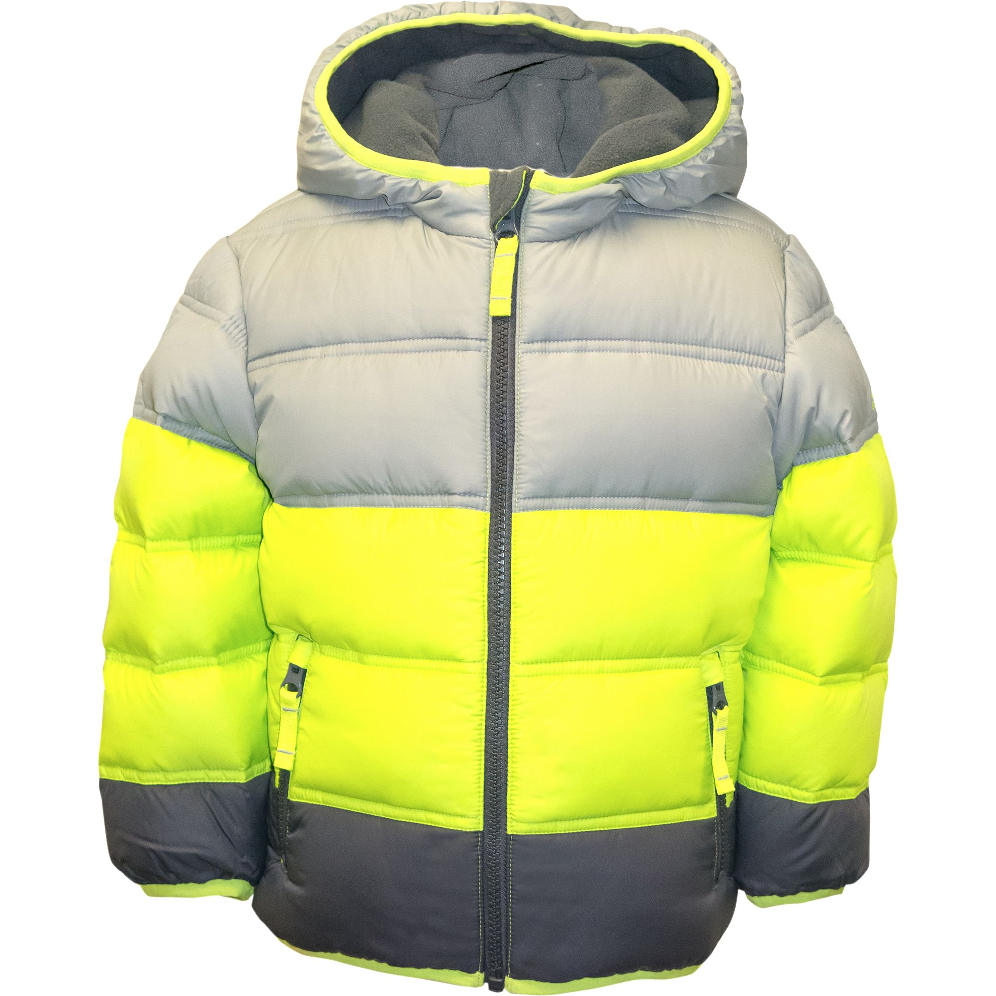 0277efe32 Snozu Fleece Down Jacket