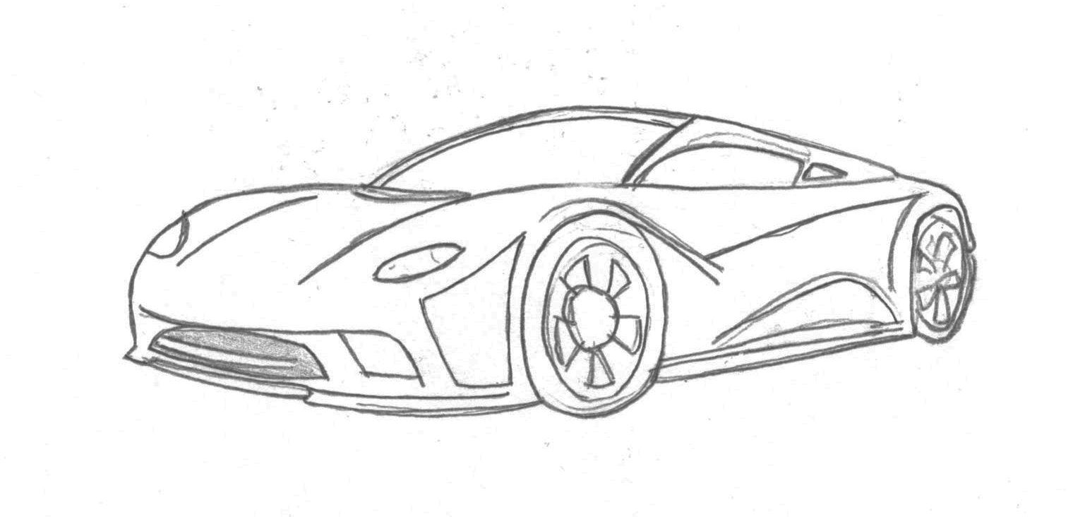 Image result for drawings of cars