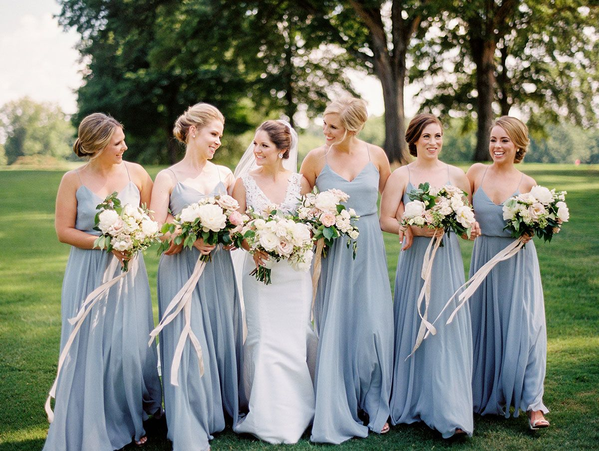 Myers Park Country Club Wedding by Olivia Leigh  wedding dresses