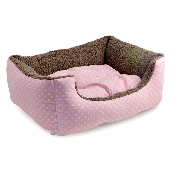 Spotty Dog Bed Pets At Home