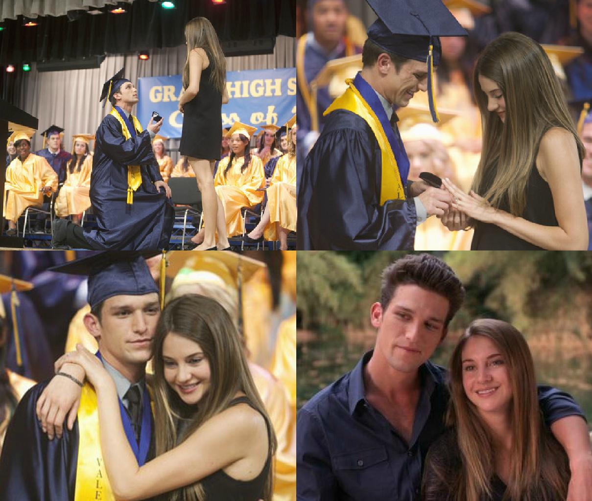More Teenagers Teen Graduation American