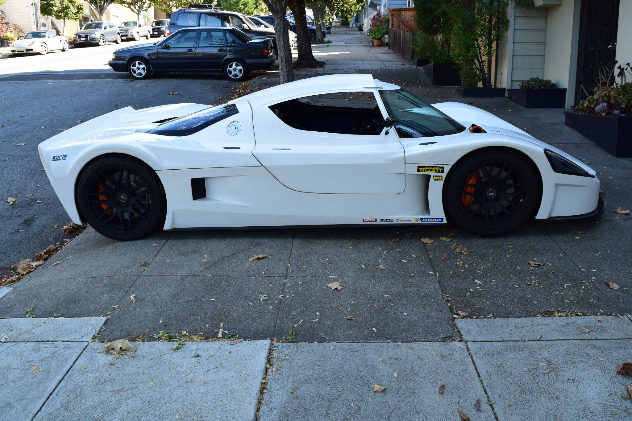 Gt3 Powered 2012 Superlite Coupe Replica Cars Kit Cars Jeep Cars