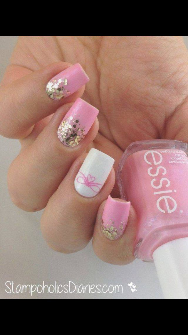 Pin by Wer Wer on Маникюр | Pinterest | Pink nails and Nail nail
