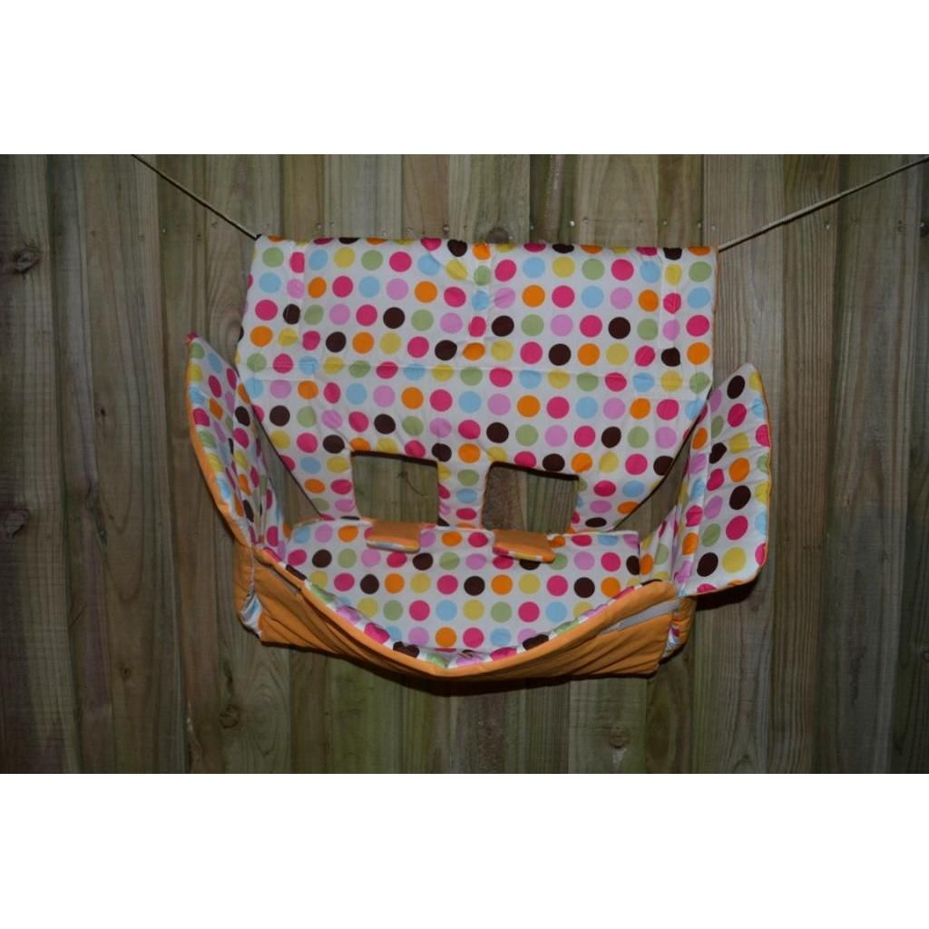 Great shopping trolley cover for littlies. | Stuff for Mom to do ...