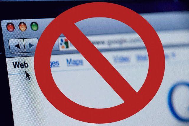 Cara Membuka Situs Yang Diblokir Di Android Dan Pc Aplikasi Android Internet