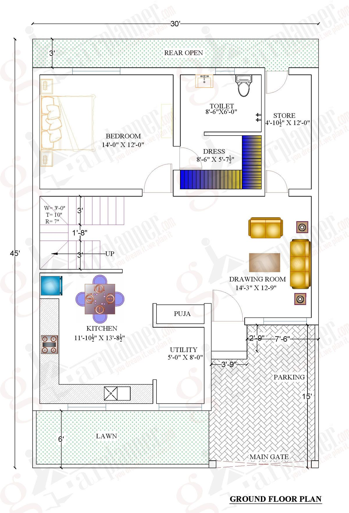 1000 Sq Ft Home Cost 2020