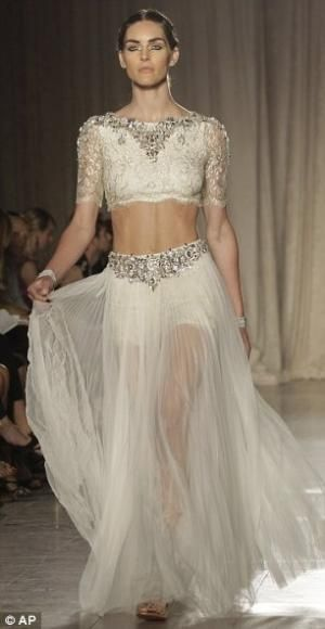 Indian-inspired Marchesa | Indian Culture | Pinterest | Marchesa and ...