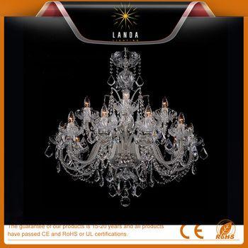 Modern Crystal Chandelier Lights