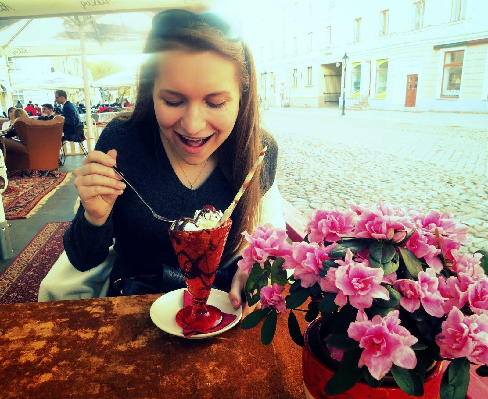 ANNINA IN TALLINNA: Eesti Maitsed - The 50 Best Restaurants