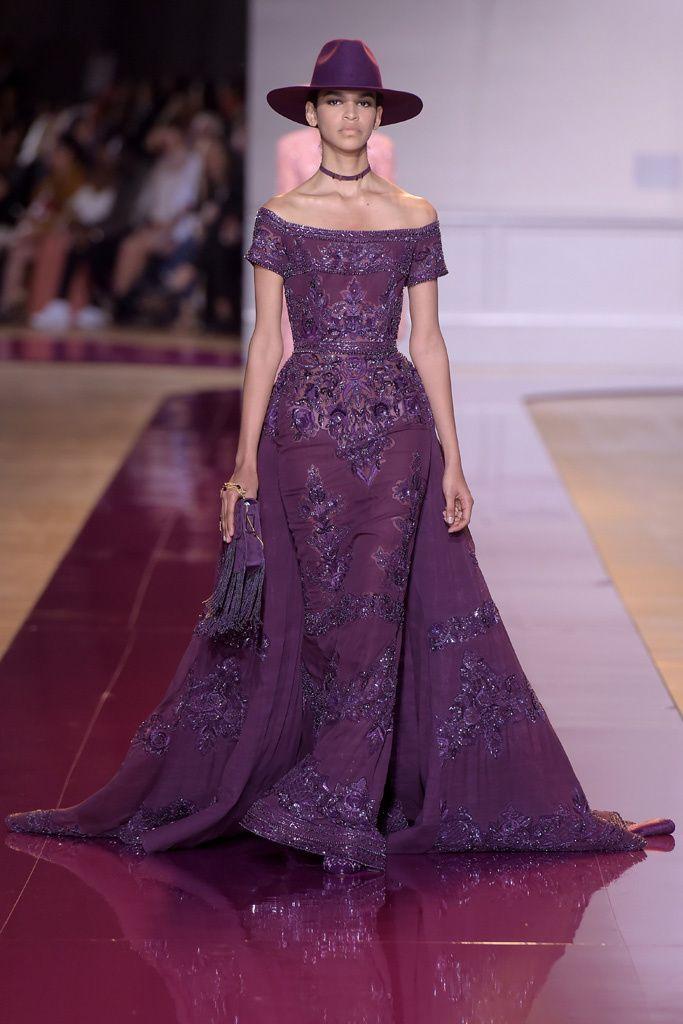 215b3e46211 Zuhair Murad Couture Fall 2016