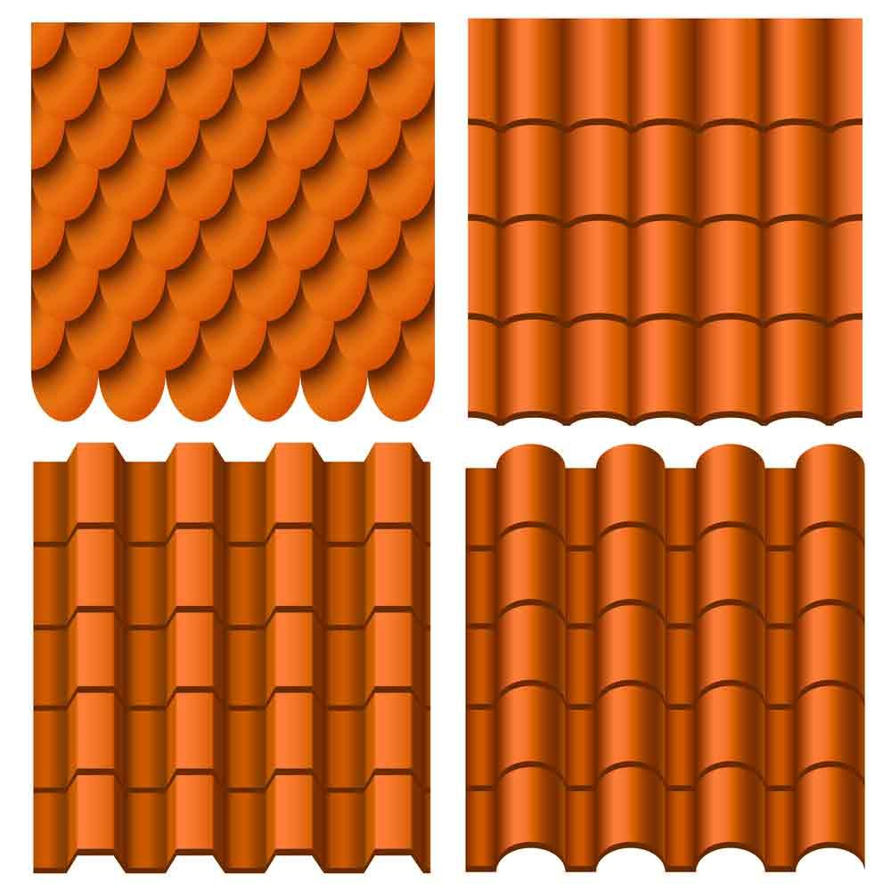 Mesa Roofer Difference Between Tile Roofing And Shingle Snowflake Sticker Roof Design Vector Free