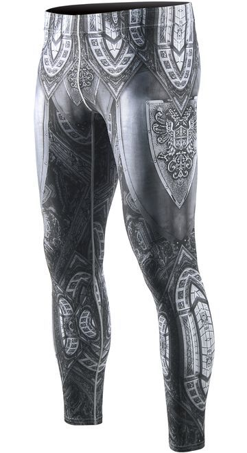 leggings KIDS GLADIATOR MMA//Grappling//Jiu-Jitsu compression spats