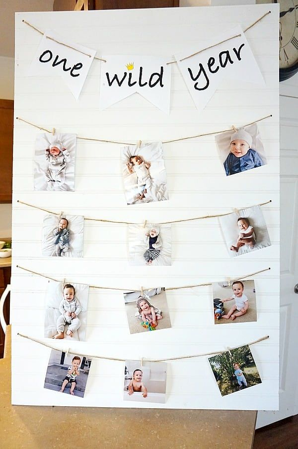 Wild One Birthday Party: Where the Wild Things Are Cake, Decor and More!! | Mimi's Dollhouse