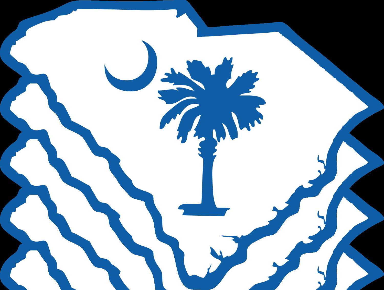 The Home Of Sweet Tea And The Sec South Carolina Tattoo Palmetto Tree South Carolina Flag