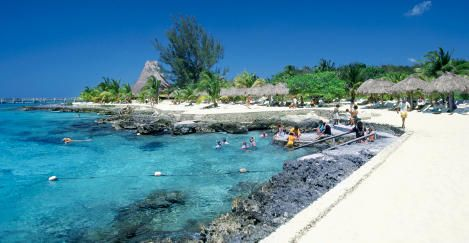 Cozumel Honeymoon  tips and facts
