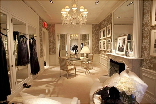 Merveilleux Dream Closet Inspiration Via TheStyleGospel.com