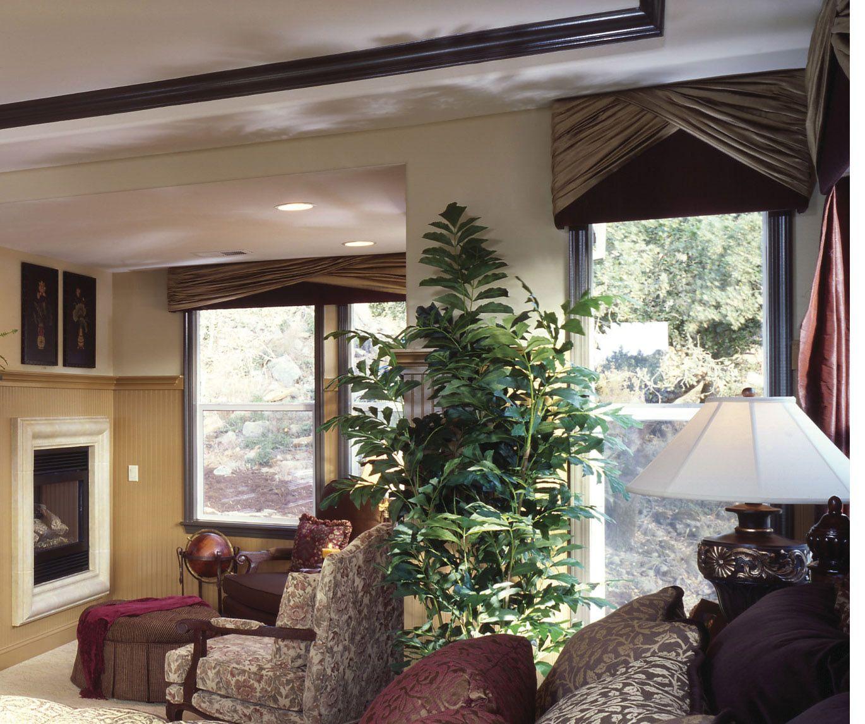 Superieur WHA Luxury Design Single Family   Master Bedroom   Interior Design    Hanover Place   Santa