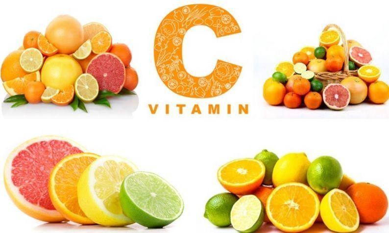 7 Beeindruckende Vorteile von Vitamin C..