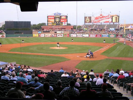 Louisville Ballpark Page Louisville Bats Ballpark Info Louisville Bats Louisville Slugger Louisville