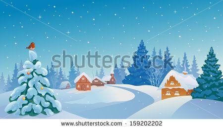 Cartoon Landscape Stock Photos, Cartoon Landscape Stock Photography, Cartoon Landscape Stock Images : Shutterstock.com