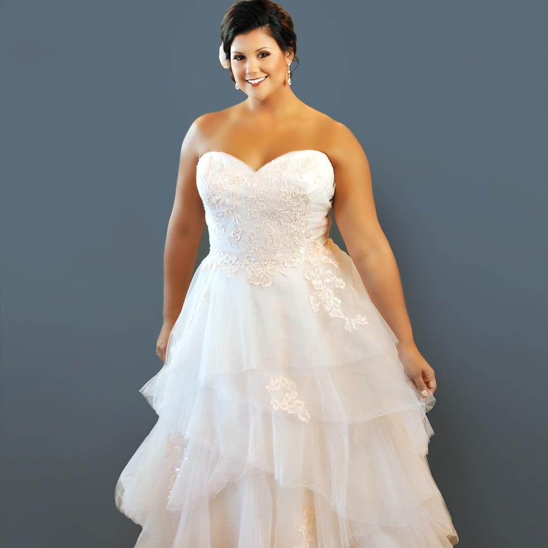 Get custom plus size wedding dresses made to your exact get custom plus size wedding dresses made to your exact specifications preferences this strapless ombrellifo Choice Image