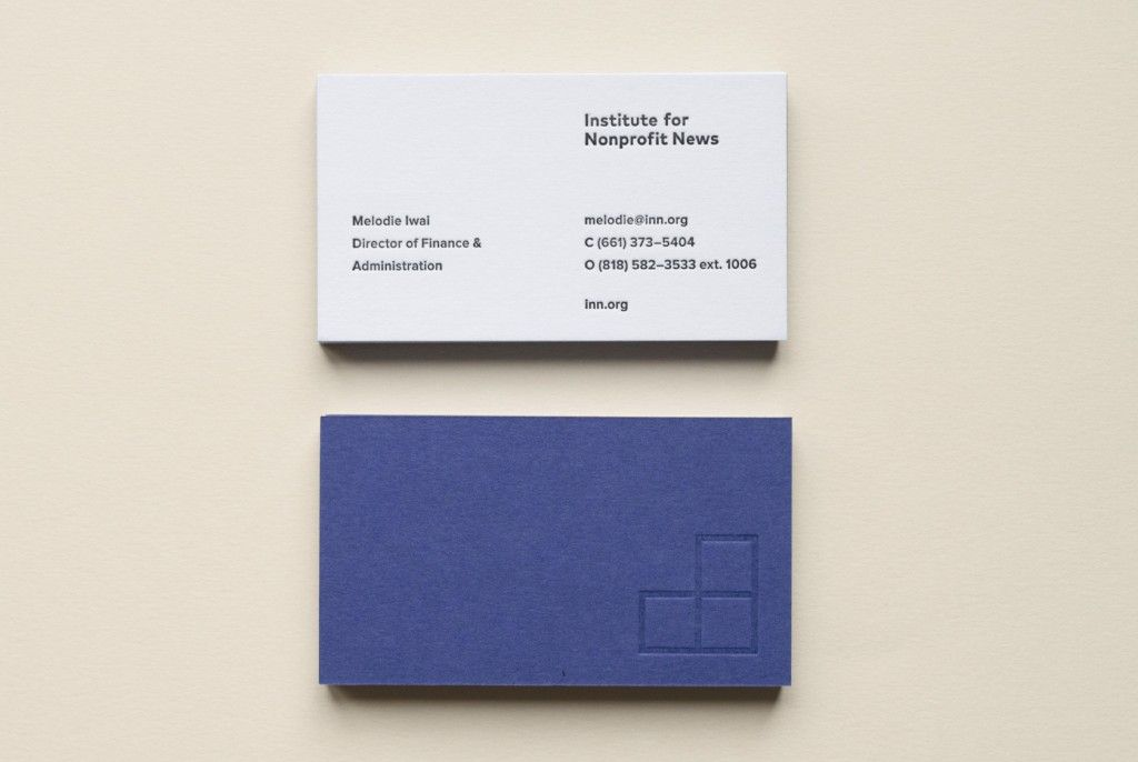 Institute for non profit business card design inspiration card institute for non profit business card design inspiration card nerd colourmoves