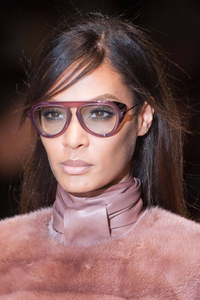 The Hottest Makeup Trends For Fall 2014 | Beauty & Hair ...