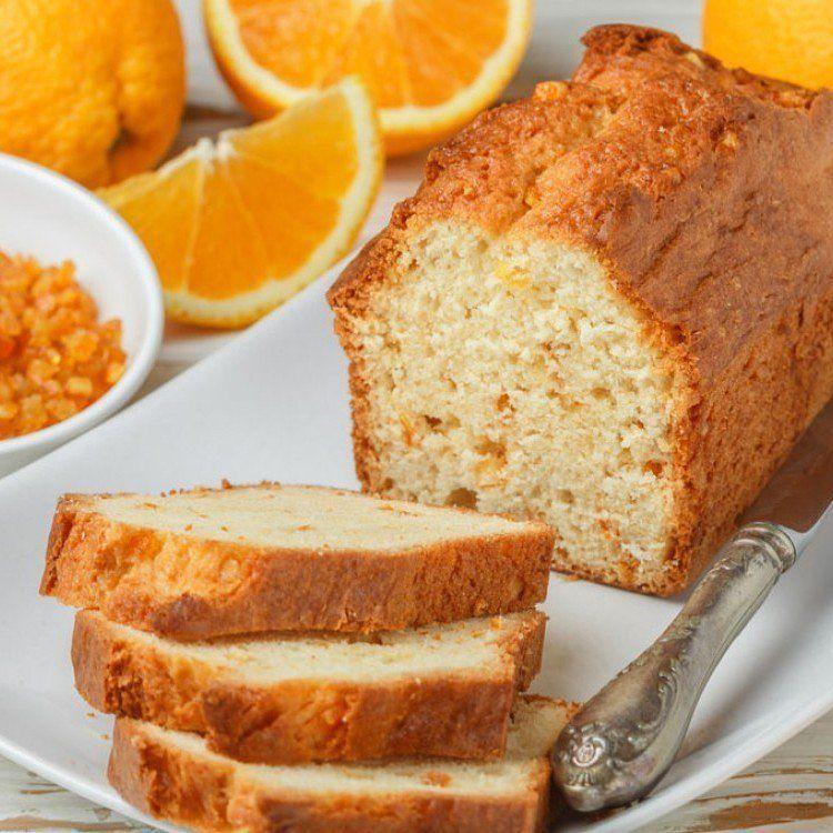 مطبخ سيدتي On Instagram هل جربتي من قبل تحضير كيك البرتقال بدون بيض اليوم جربيها وسيفاجئك الطعم الرائع وصفات فيديو كيك حلويات