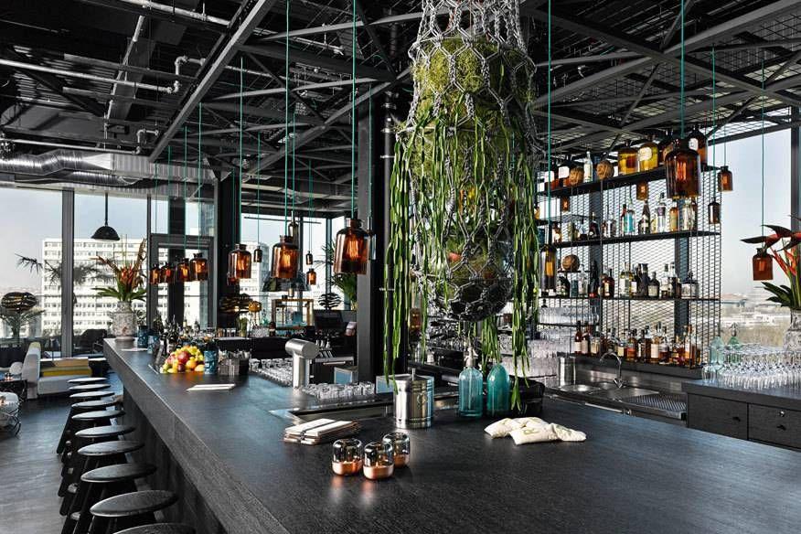 le Heimat Küche + Bar - Hambourg - Allemagne - Pinterest - heimat küche bar