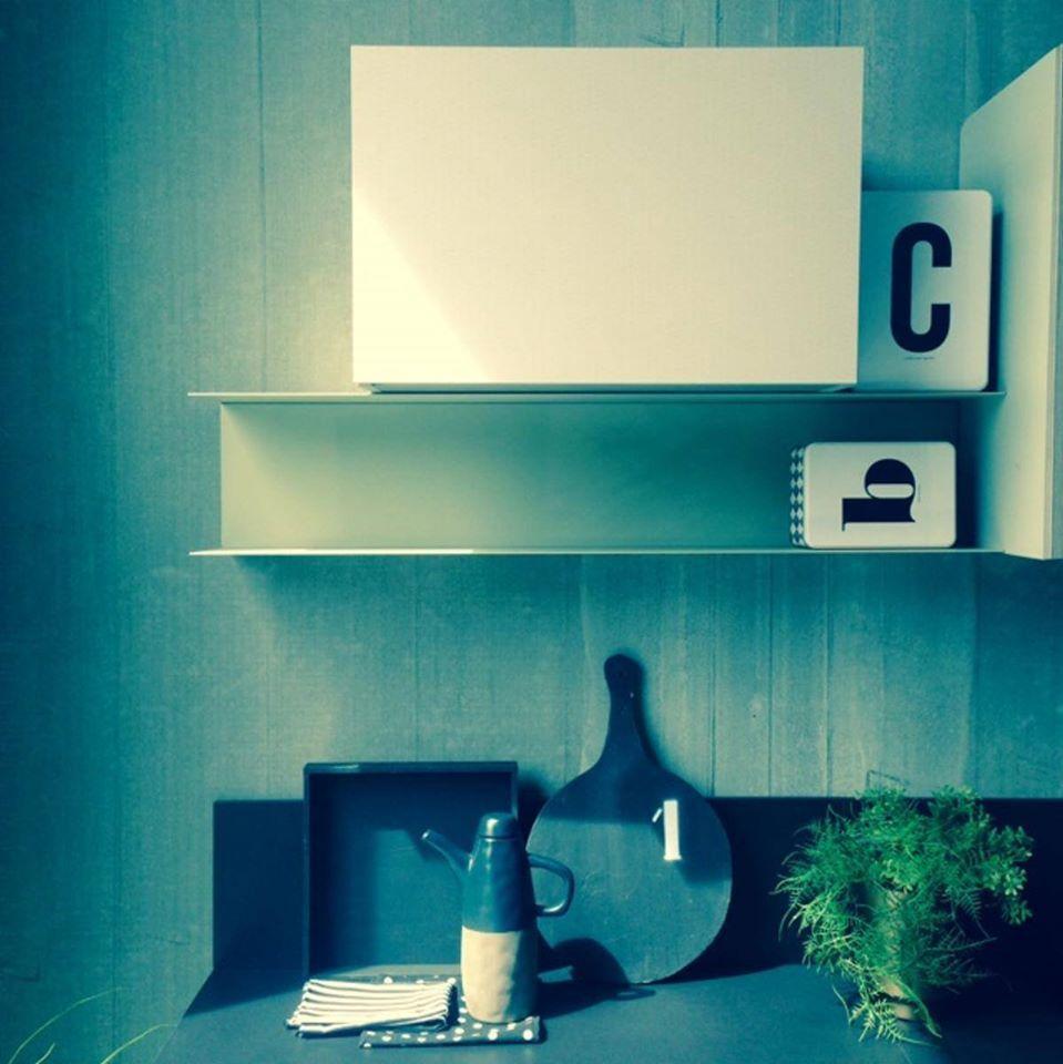 Doimocucine # Workinprogress # salonedelmobile2015 ...