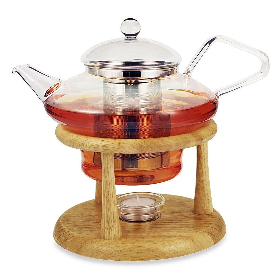 Concertinfuser Teapot Tea Pots Stainless Steel Tea Infuser Tea Infuser