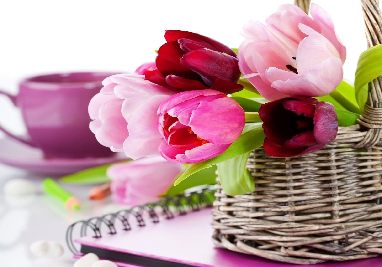 Morning wishes beautiful flower image italia pinterest flower izmirmasajfo