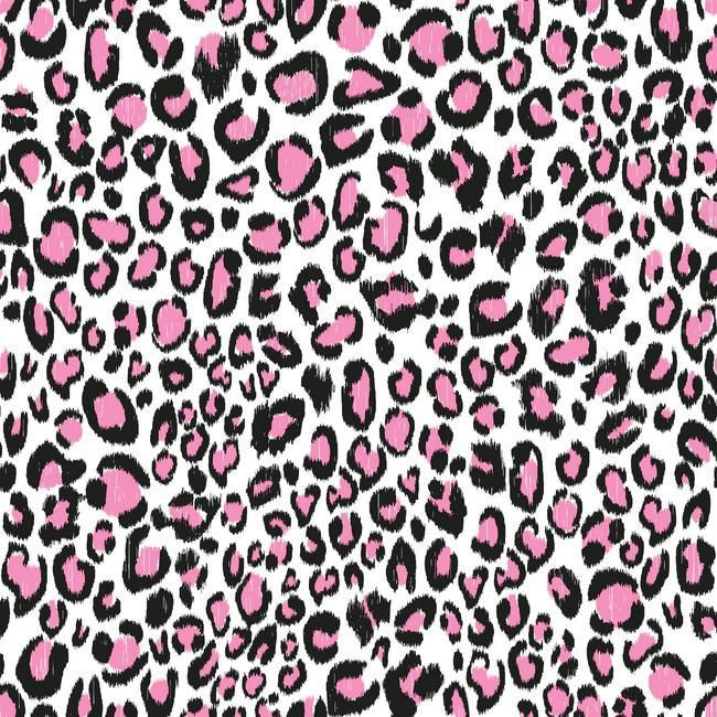 ks cool kids multi color leopard wallpaper by york - Cool Pictures For Kids