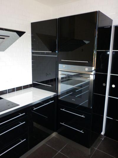 Blog De Mdfg Construction Maison Montage Cuisine Ikea Avec