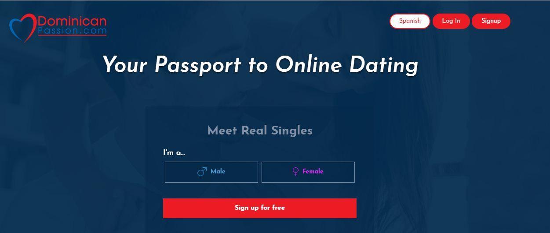 meet dominican singles online
