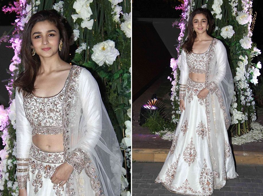 10 times Alia Bhatt gave us Bridesmaid #FashionGoals