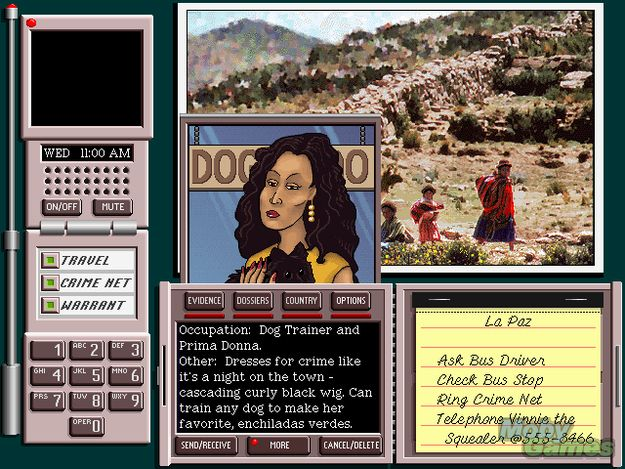 Pc Games You Haven T Seen Since 1995 Carmen Sandiego Best Pc Games Gaming Pc