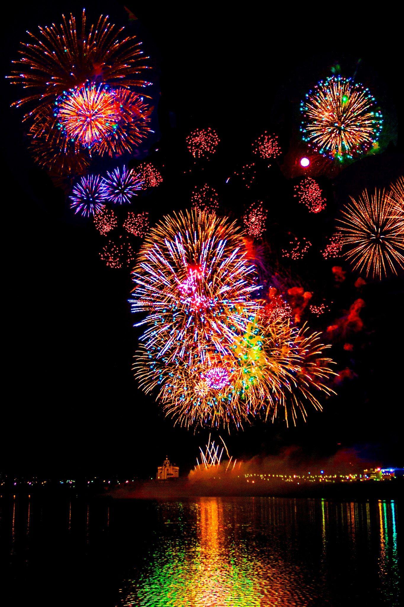 fireworks - | Fireworks art, Fireworks, Wedding fireworks
