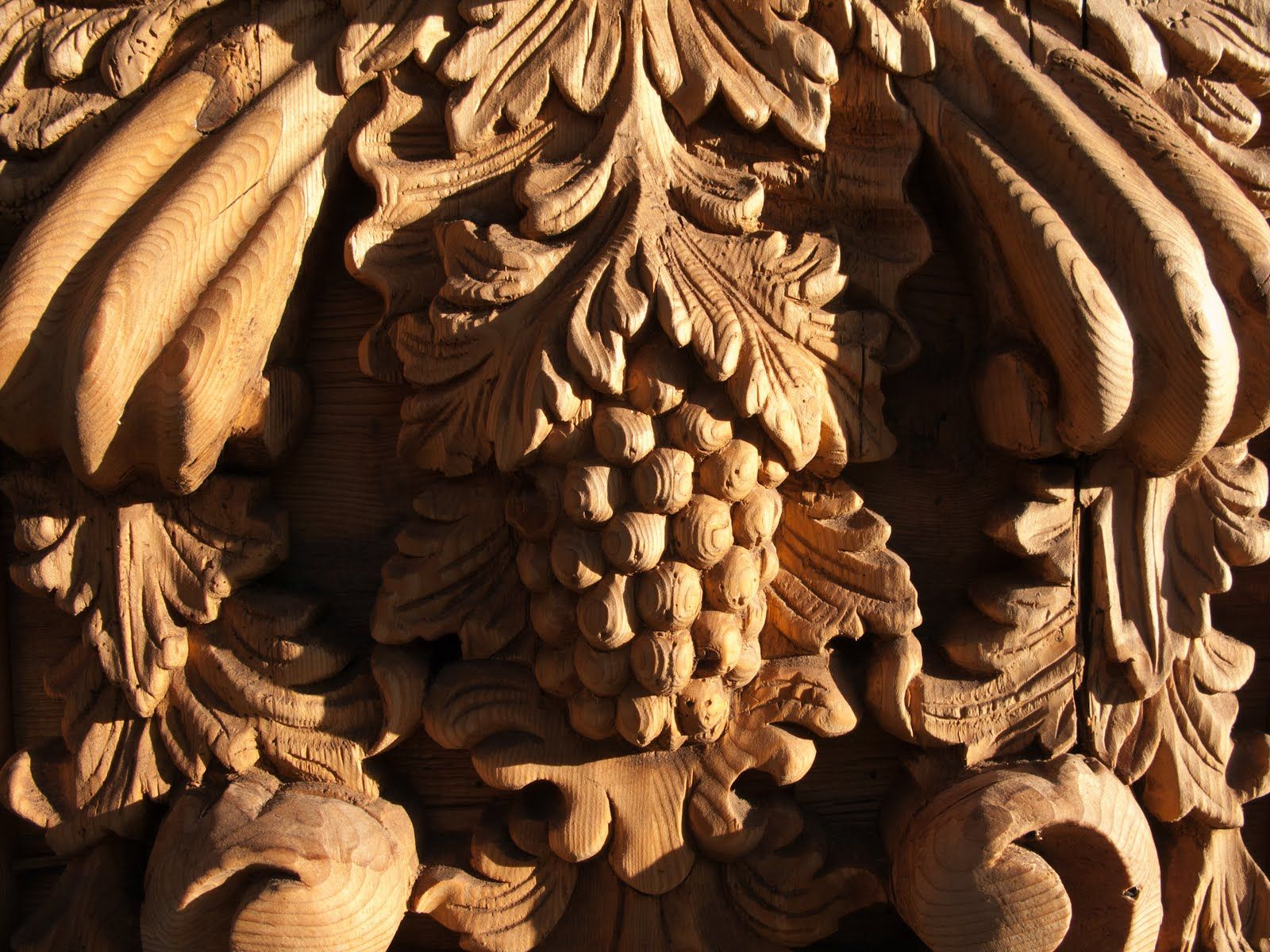 Beautiful Wood Carvings Carving Hand Carved Wood Wooden Sculpture