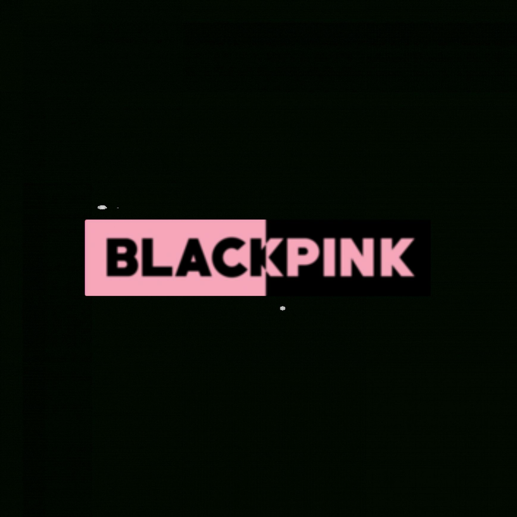 10+ Blackpink Logo Png in 2020 Blackpink, Love logo