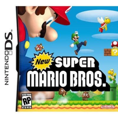 Super Mario Bros Nds Nintendo Ds Games 32 84 Minecraft Ideeen Spel Minecraft