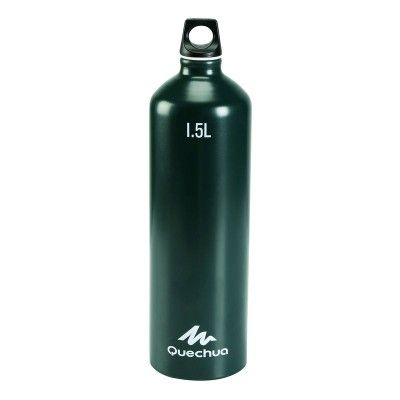 Kempingezes Alu Kulacs 1 5 L Hiking Water Bottle Water Bottle Bottle