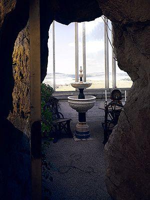Bayerische Schlosserverwaltung Neuschwanstein Tour Of The Castle Grotto And Conservatory Neuschwanstein Castle Castle Castles Interior